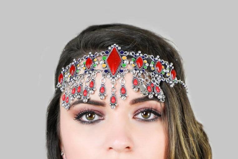 Les bijoux kabyles, une tradition séculaire toujours inspirante
